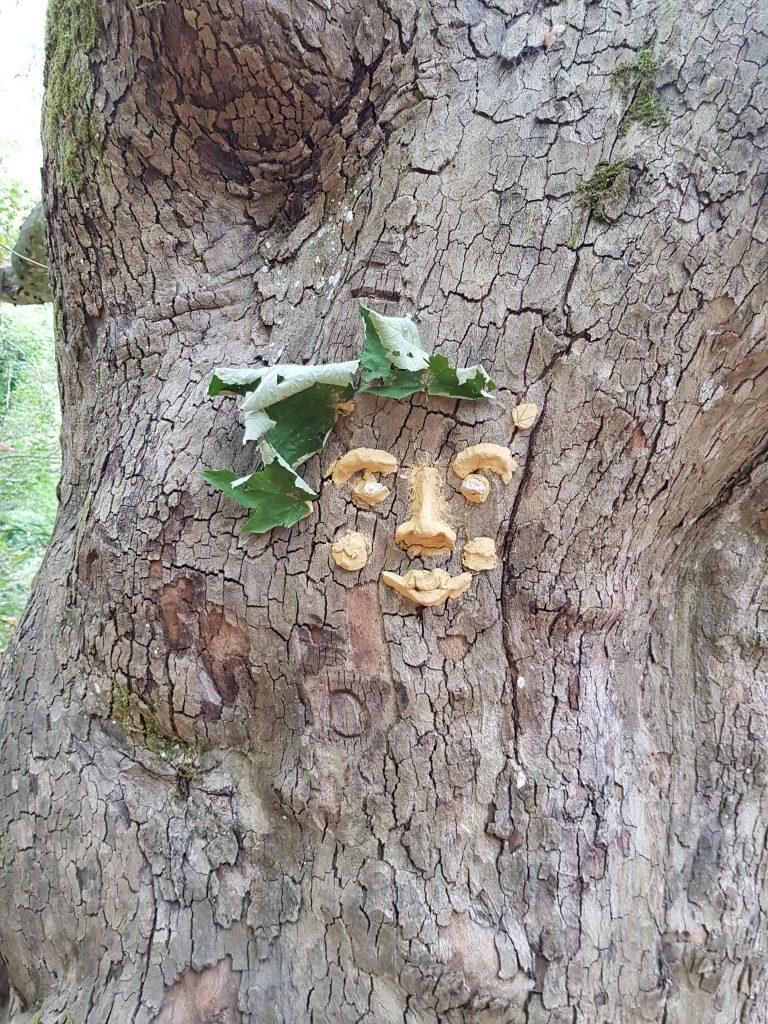Christine : L' esprit de la forêt